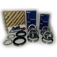 4x4 4WD Front Wheel Bearing Kit Premium Koyo for Nissan GQ GU Patrol- EWBK13x2