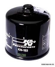 K&N OIL FILTER KN-153 DUCATI CAGIVA STREETFIGHTER MONSTER HYPERMOTARD