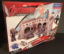 "Blueprints Paper Crafts - Avengers: Age of Ultron ""Ultimate Battle Deluxe"" [New]"