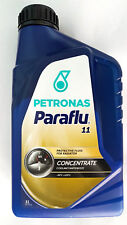 Petronas Paraflu 11 Liquido Protettivo Antigelo Per Radiatore Blu 1 Lt