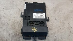 ✅ 2007 2008 2009 Ford Mustang Coupe Smart Junction Body Control Module Box