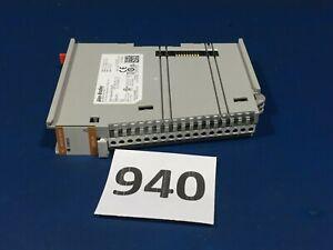 ALLEN BRADLEY 5069-IF8 SER A ANALOG INPUT MODULE