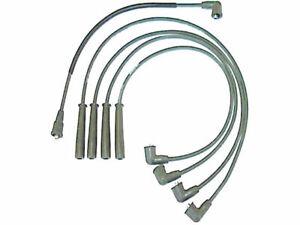 For 1975-1979 Triumph TR7 Spark Plug Wire Set Denso 41975CM 1976 1977 1978