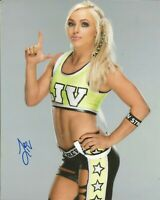 LIV MORGAN RIOT SQUAD 4x6 8x10 Photo Select Size WWE EVOLUTION #013