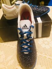 Indor Soccer Shoes USA team - Size 10 and 1/2