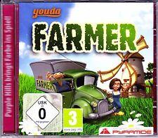 Youda Farmer (PC, 2009, DVD-Box)