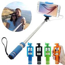 Mini Extendable Handheld Fold Self-portrait Stick Holder Monopod Table Stands