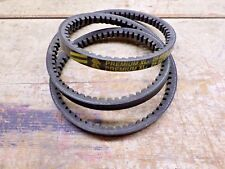 NAPA   25-9510   Cogged Industrial V-Belt