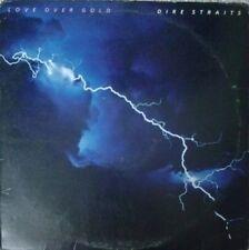 Dire Straits Love Over Gold Us Lp