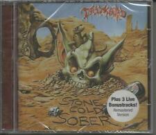 Stone Cold Sober von Tankard CD Neu!