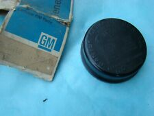 GM 563134 Choke Cover 265 283 4BBL Carter Chevrolet 1965-1961 NOS New in Box