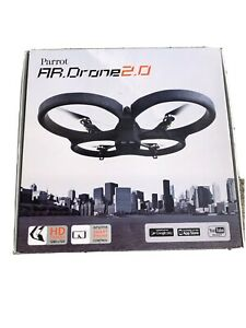 Parrot AR Drone 2.0 Pre Owned For PARTS NOT WORKING