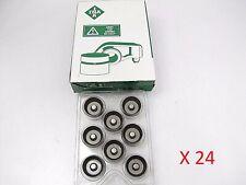 24x Ventilstößel Hydrostössel INA 420 0049 10 BMW X3 X5 Z3 Z4 Z8