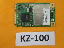 FUJITSU Siemens Esprimo Mobile v5515 WLAN Scheda elettronica Board #kz-100