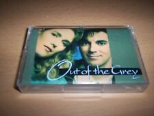 Out of the Grey Debut Album Contemporary Christian Music Cassette 1991