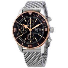 Breitling Superocean Heritage II Chronograph Automatic Chronometer U13313121B1A1