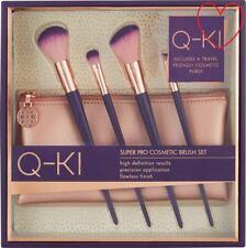 Pinceles de Maquillaje Cepillo kit de viaje esencial Regalo De Navidad