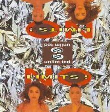 2 Unlimited No limits (1993) [CD]