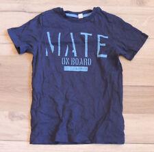 ESPRIT cooles T- Shirt 116 122 6 7 J. TOP