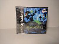 Syphon Filter 2 (Sony PlayStation 1, 2000) CIB