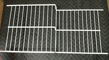 Genuine Ge Hotpoint Refrigerator Freezer Wire Rack Shelf Wr71X2086