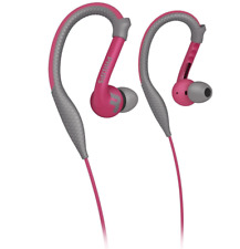 Philips SHQ3200PK/28 ActionFit Sports Earhook Headphones New and sealed