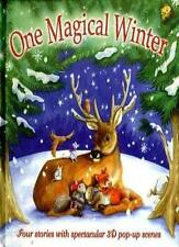 One Magical Winter By Cats Pyjamas