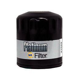 Engine Oil Filter-VIN: U NAPA/PLATINUM FILTERS-PFL 41042