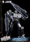 Threezero Transformers War for Cybertron Trilogy Megatron DLX Diecast Figure