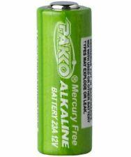 5x Pakko V23GA A23 23A Alkaline Batterie Battery 12V MN21 LRV08 L1028 E23A