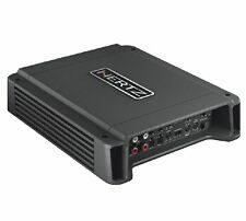 HERTZ HCP 4d-D-Class 4 CHANNEL AMPLIFIER AMPLIFICATORE 4x145w