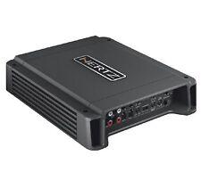 HERTZ HCP 4D - D-CLASS 4 CHANNEL AMPLIFIER 4x145W Verstärker