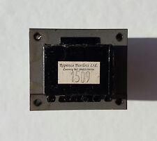 Transformador de red de PCB 10VA 240V 15V primario secundario para 12V Cargador 0.7A