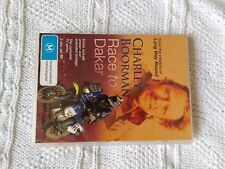 Charley Boorman - Race To Dakar (DVD, 2006) R:2+4, LIKE NEW, FREE POST AUS-WIDE