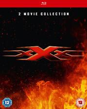 XXx/xXx 2: State of the Union Blu-ray (2016) Vin Diesel ***NEW***