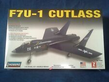 Lindberg 70506 1/48 Vought F7U-1 Cutlass Sealed New!