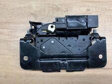 Original BMW LOCK TAILGATE TOP F34 F36 GT F11 F25 F26 3er 5er x3 X4 51247269544