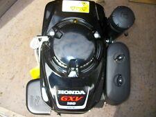 HONDA GXV 160 UH2  MOTOR 5,5 Hp Rasenmäher RASENTRAKTOR NEU