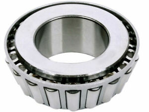 For 1966-1974 Plymouth Fury II Differential Bearing Rear Outer 32329YX 1967 1968