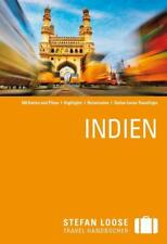 Stefan Loose Reiseführer Indien von David Abram, Nick Edwards, Shafik Meghji, Mike Ford und Daniel Jacobs (2014, Taschenbuch)
