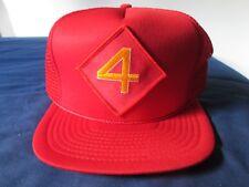"""U.S.M.C. """"4Th Marine Division - Adjustable"""