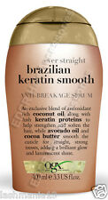 Organix Beauty Pure Ever Straight Brazilian Keratin Therapy Anti-Breakage Serum
