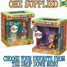Character Options Minecraft Biome Play Set - ONE SUPPLIED you choose