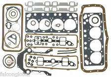 Ford 239 256 272 292 312 Y-Block Victor Reinz Full Gaskets Set Head+Intake 54-64
