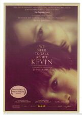 1 WE NEED TO TALK ABOUT KEVIN Postcard Tilda Swinton John C Reilly movie poster