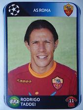 Panini 303 Rodrigo Taddei AS Roma UEFA CL 2010/11