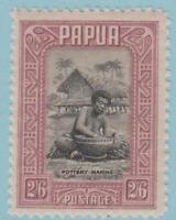 Papua 106 Mint Hinged OG * - No Faults Very Fine!!!