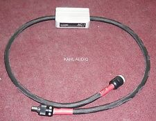 MIT Oracle AC1 AC cord. 2m 15amp. Lots of positive reviews! $3,000 MSRP!