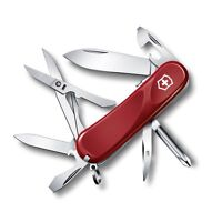 2.4903.SE Victorinox Swiss Army Pocket Knife Evolution S16 Delemont 2.4903.SEUS2