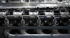Leinwand Bild BMW Oldtimer Kolben Detail Kunst Bilder Motor Bilder Abstrakt Auto